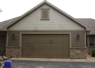 hardie siding blaine traditional garage and