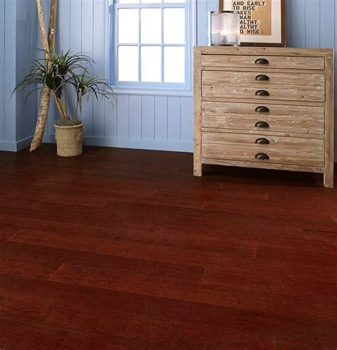 Strata Composite Bamboo Plank   Wellmade Performance Flooring