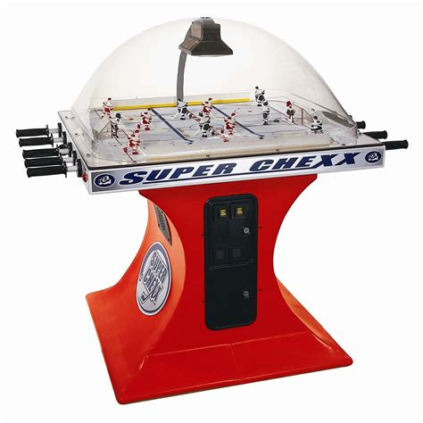 chexx hockey dome hockey tables epic rec rooms