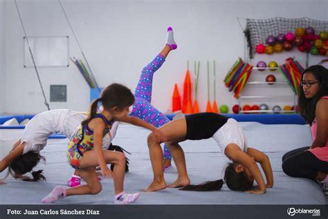 imagenes motivadoras para hacer gimnasia destreza de la gimnasia en el trol 237 n poblaner 237 as en l 237 nea