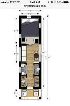 8x12 bathroom floor plans 8x12 tiny house with a lower level sleeping option kitchen bathroom and loft floor plans
