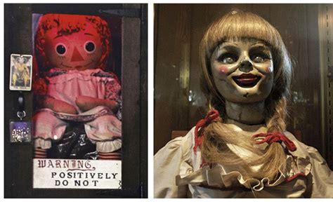 annabelle film full version annabelle doll film junkie