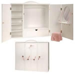 doll clothes storage cabinet whereibuyit