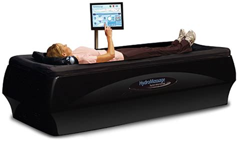 hydromassage bed for sale hydromassage relaxation at national fitness center in morristown