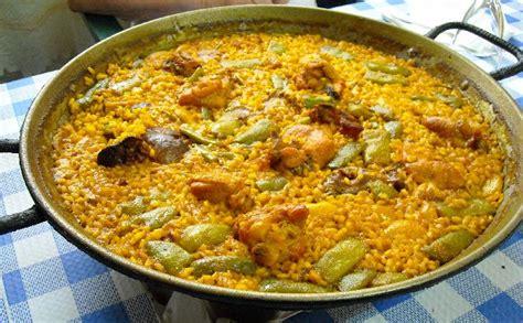 cucina spagnola paella corso di cucina spagnola speciale paella milagros