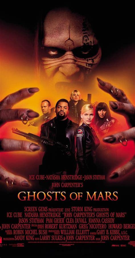 film ghost imdb ghosts of mars 2001 imdb