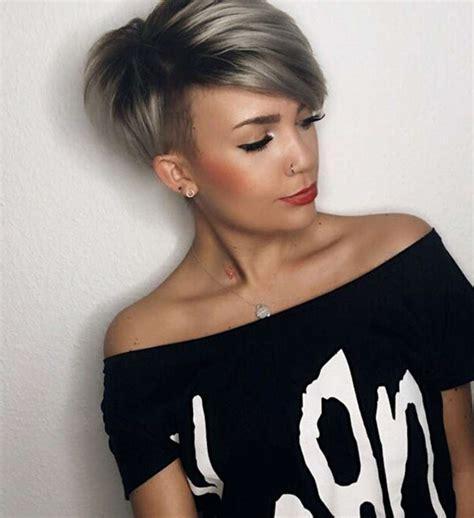 fashon short hair short hairstyle 2018 15 fashion and women