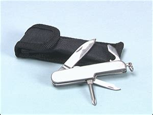 Swiss Army 3008 Black penknife