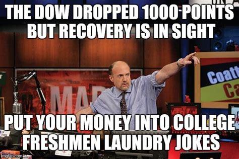 Stock Market Meme - the stock market is tricky imgflip