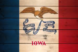 iowa state colors flag of iowa wood texture it for free