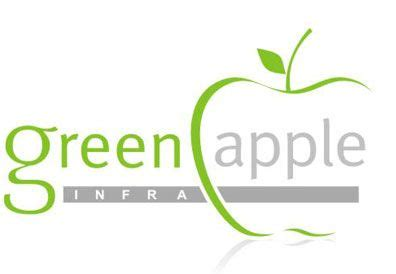 Green Apple Landscape Design Logos Design Logos And Shape On