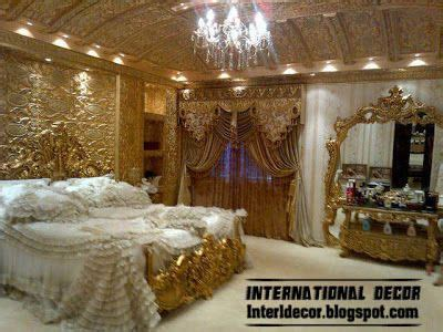 royal bedroom ideas  pinterest luxurious