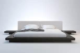 modloft worth platform bed hb39a q wen wht