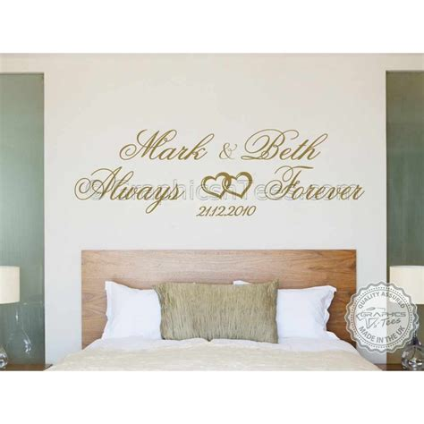 sticker bedroom personalised bedroom wall stickers kamos sticker