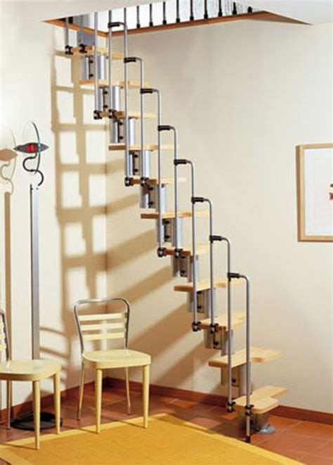 Retractable Stairs Design Retractable Loft Stair