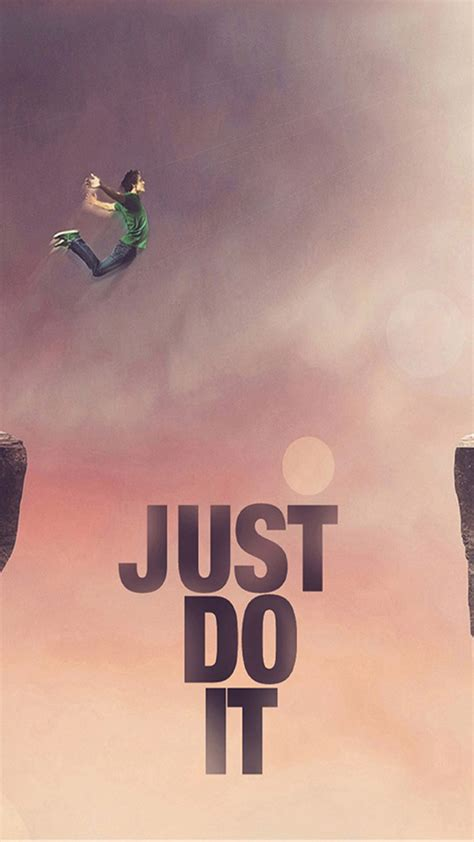 Just Do just do it tomorrow wallpaper wallpapersafari