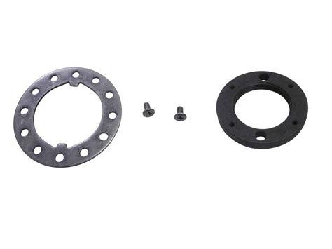Bearing Lock Nut An 05 Asb wheel bearing lock nut conversion kit for nissan patrol gq to gu
