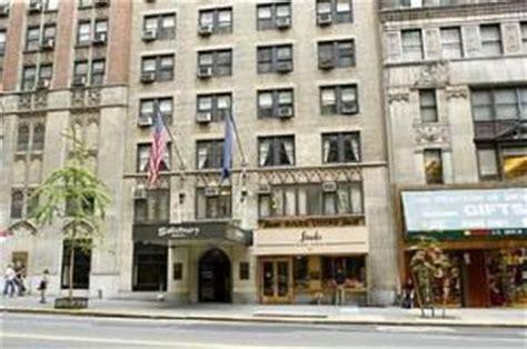 salisbury hotel in new york, usa best rates guaranteed