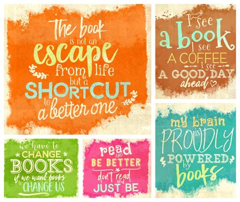 quotes about reading 30 new quotes about books libraries and reading