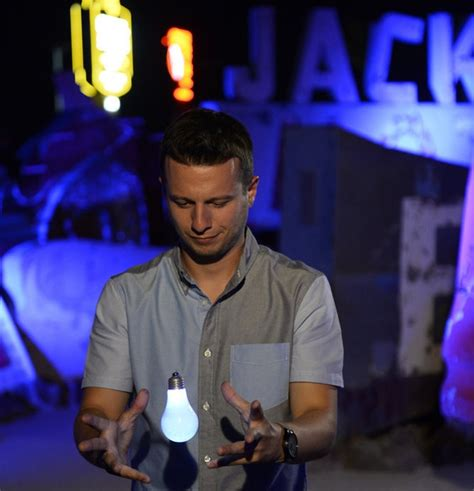 Mat Franco by Agt Winner Mat Franco Shares His Favorite Magic Act Of All
