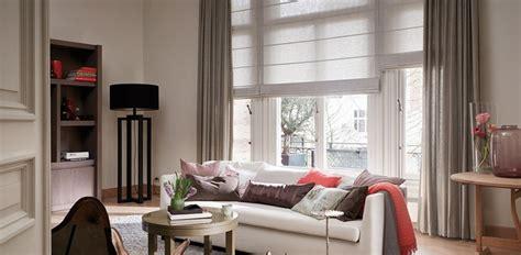 vitrage doorkijk raamdecoratie zonwering hoekse waard