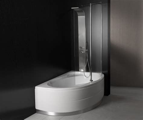 vasche da bagno con cabina doccia vasca da bagno combinata con box doccia quot vancouver quot