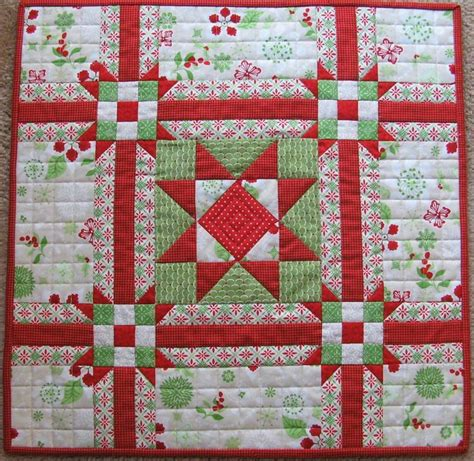 351 best quilted table runners and placemats images on