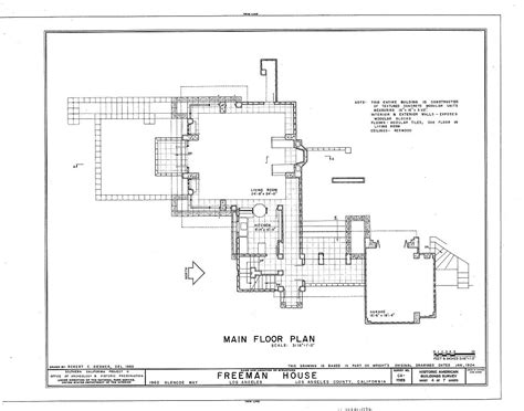 hollyhock house plan hollyhock house plan numberedtype
