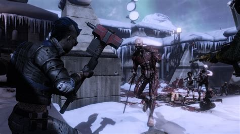 killing floor 2 release date announced new screenshots