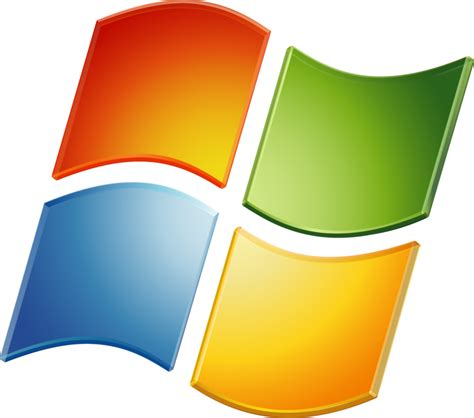 themes for windows 7 transparent microsoft windows logo 3000px by davidm147 on deviantart