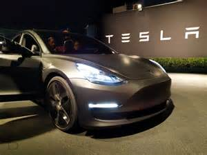 Cheaper Tesla Tesla Our Next Car Will Be Cheaper Than Model 3