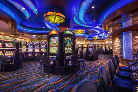 Duck Creek Casino   Casino Design & Renovation by I 5 Design