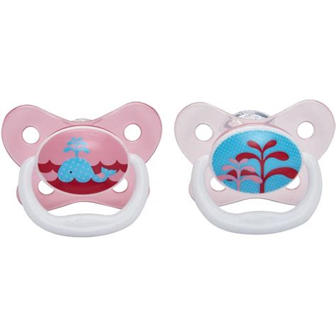 Drbrowns Prevent 0 6m dr brown s prevent butterfly soother stage 1 0 6m 2pcs