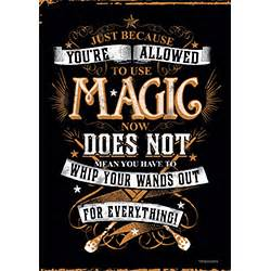 Going To A Harry Potter Premiere Whip Out Some Toe Heels If You Want To Be Like And Co by Harry Potter Whip Out Your Wand Mighty Print Mp17240196