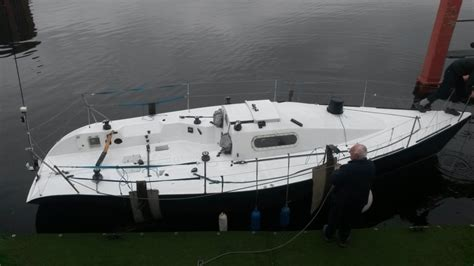 The Paint Shed Dumbarton by Clyde Boat Sales Clyde Boat Sales