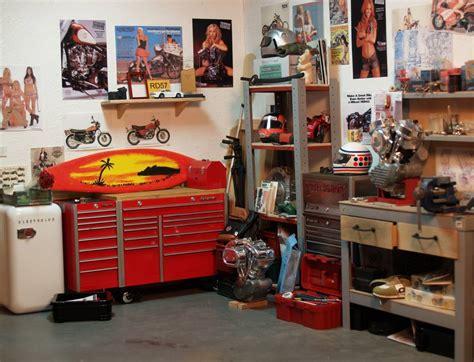 Diorama Werkstatt 1 18 by 1 6th Garage Diorama Scalemotorcars Members Gallery