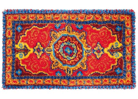 latchhook rugs traditional rug latch hook anchor lh2020