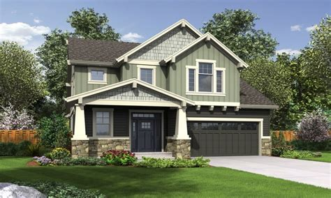 Narrow House Plans With Garage Narrow House Plans With Front Garage Narrow House Plans With Garage House Plans 35 Wide