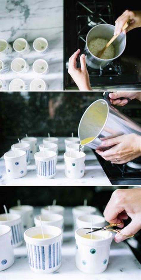 Diy Soy Candles 15 Addictive Scents You Will 1000 Ideas About Handmade Candles On Candles