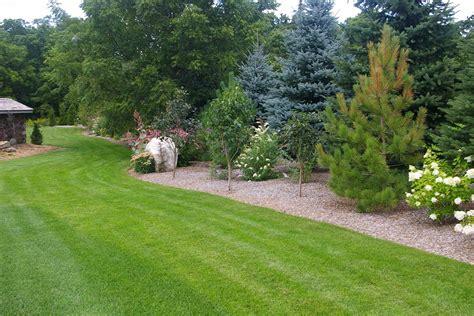 Tree Garden Ideas Landscape 187 Landscape Design 187 Tree Mendus Nursery