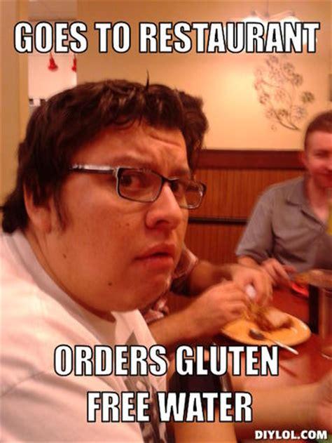 Gluten Free Meme - primer on gluten free diet does it work should you