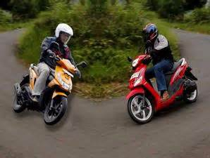 Dudukan Kunci Motor Mio mioholix mio sporty vs beat