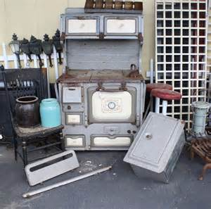 Comfort Antique Mall by Home Comfort Antique Wood Burning Cook Stove For Sale