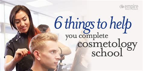 beauty schools directory blog beauty schools directory 6 things to help you complete cosmetology school