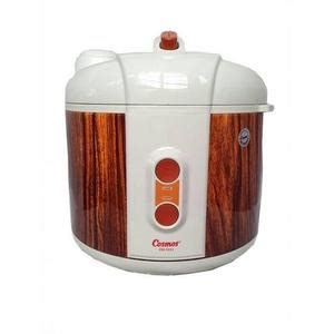 Cosmos Crj 323 Le Rice Cooker harga cosmos magic penanak nasi crj 323 ts 1 8 l