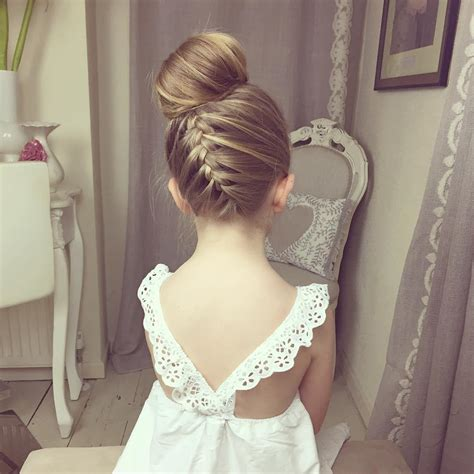 20 cutest short braided hairstyles for any woman 40 cool hairstyles for little girls on any occasion