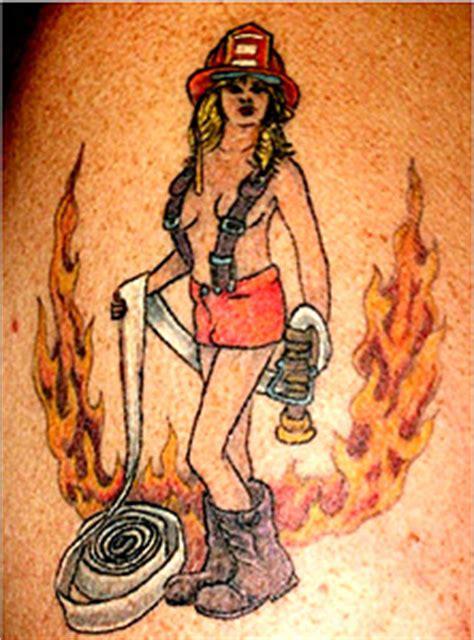 tattoo new smyrna beach fl strike the box fire fighter tattoos more