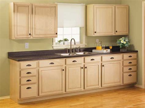 Resurfacing Kitchen Cabinets How To Refinish Your Kitchen Cabinets With Easy Tricks