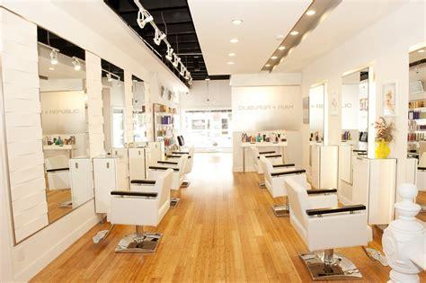 best flooring for hair salons alyssamyers