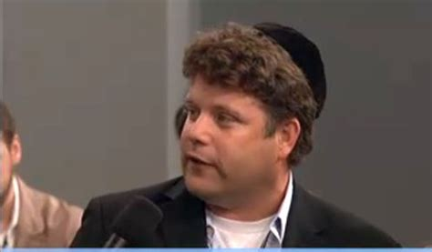 michael tell sean astin' father | sean astin land | cool